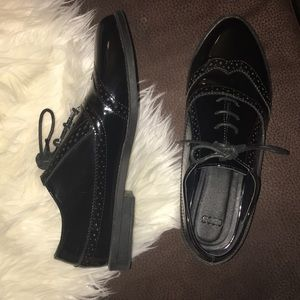 ASOS Oxford Work shoes